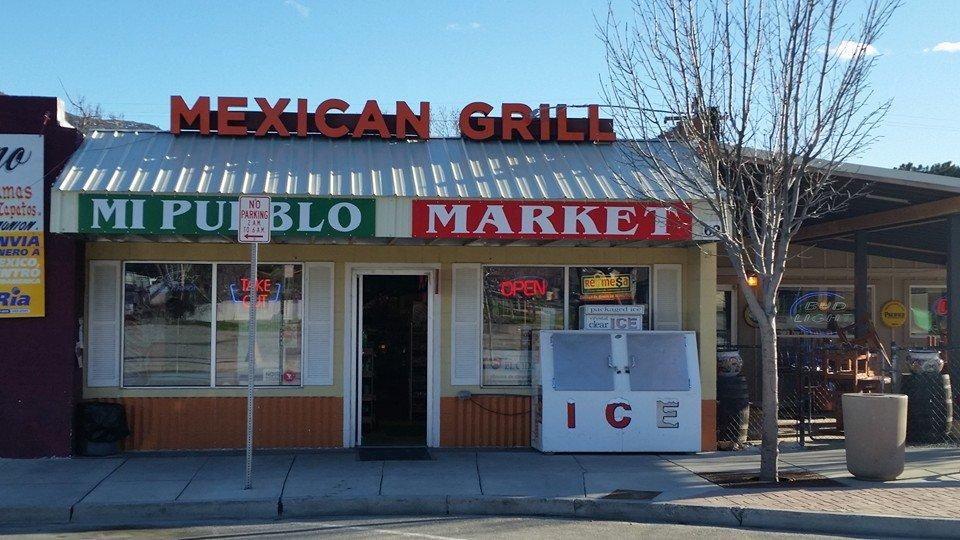 Mi Pueblo Market: 613 Main St, Brewster, WA
