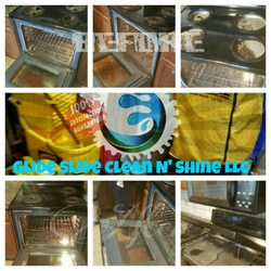 Glide Slide Clean N Shine - Office Cleaning - 7108 Chicago Ave S