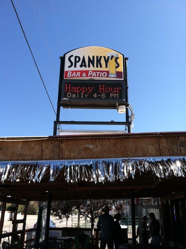Spanky's Bar: 149 Bear River Dr, Evanston, WY