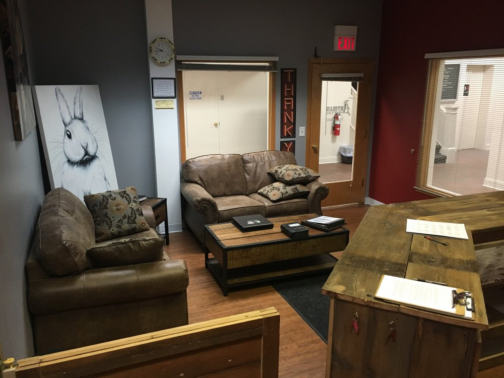 Artisan Tattoo: 306 S Barstow St, Eau Claire, WI