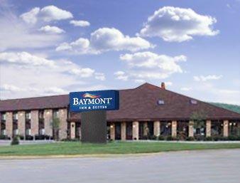 Baymont by Wyndham Enid: 3614 W Owen K. Garriott Road, Enid, OK