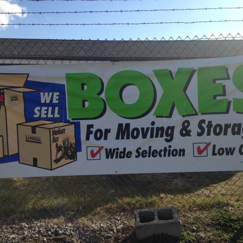 Cross Keys Mini Storage and Uhaul: 5975 York Rd, New Oxford, PA