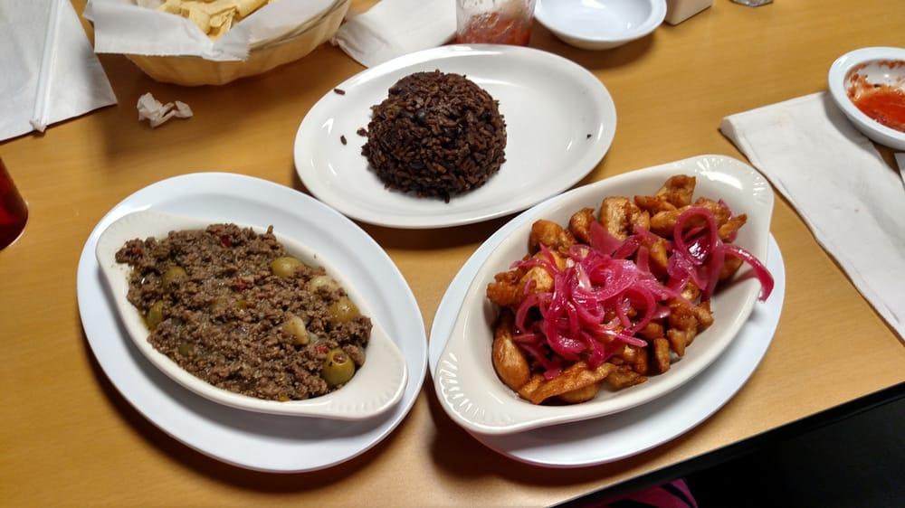 Sabrosura Mexican & Cuban Restaurant