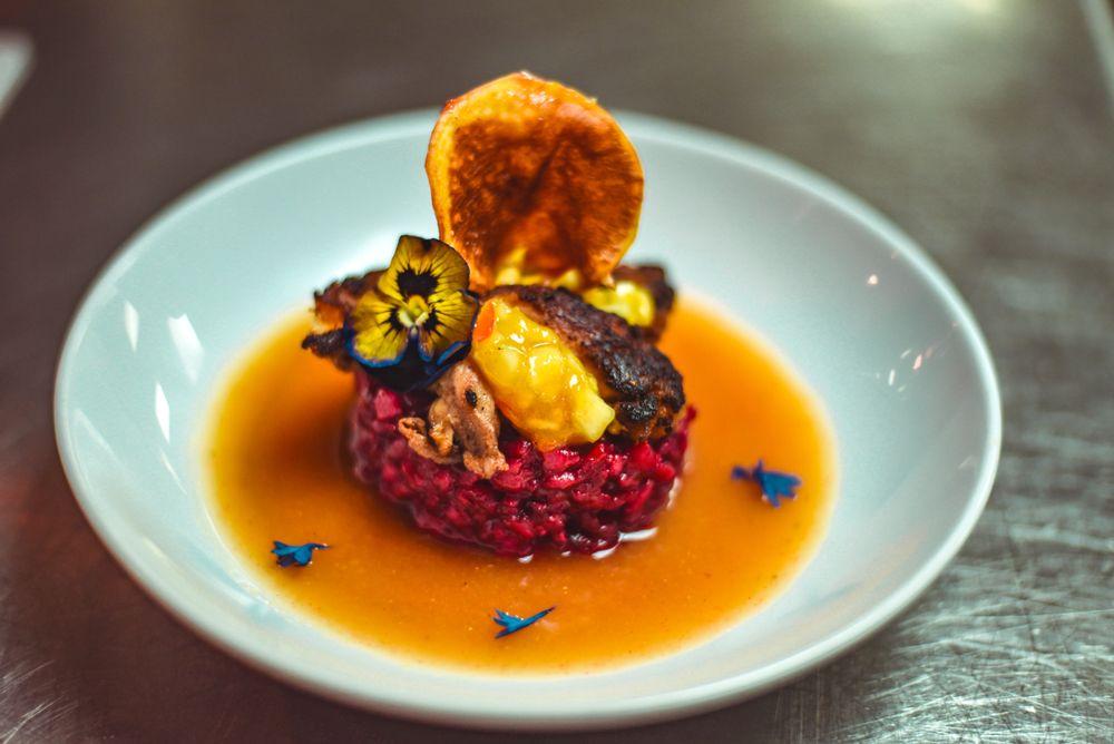 Finestre Modern Gastronomy