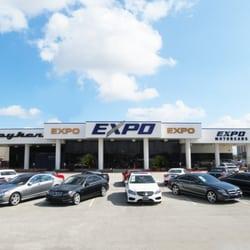 Expo Motor Cars 38 Photos 23 Reviews Car Dealers