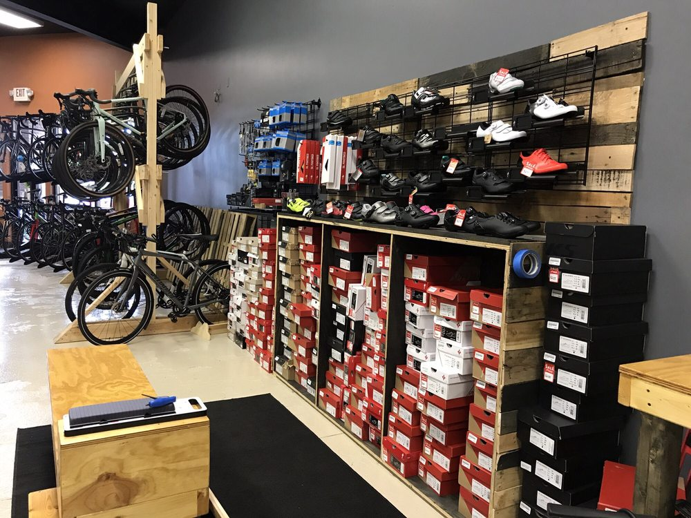 Trailhead Bicycles