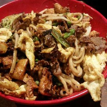 Thai Food In Rogers Ar