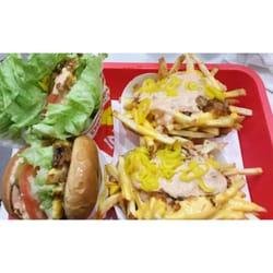 Fast Food Near Jones Beach