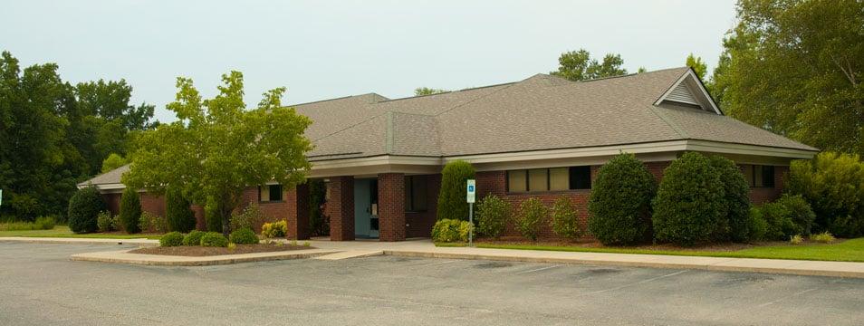 Goldsboro Physical Therapy & Wellness: 2503 Wayne Memorial Dr, Goldsboro, NC