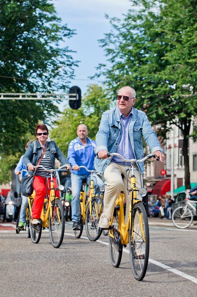 San Jose Bike Tours