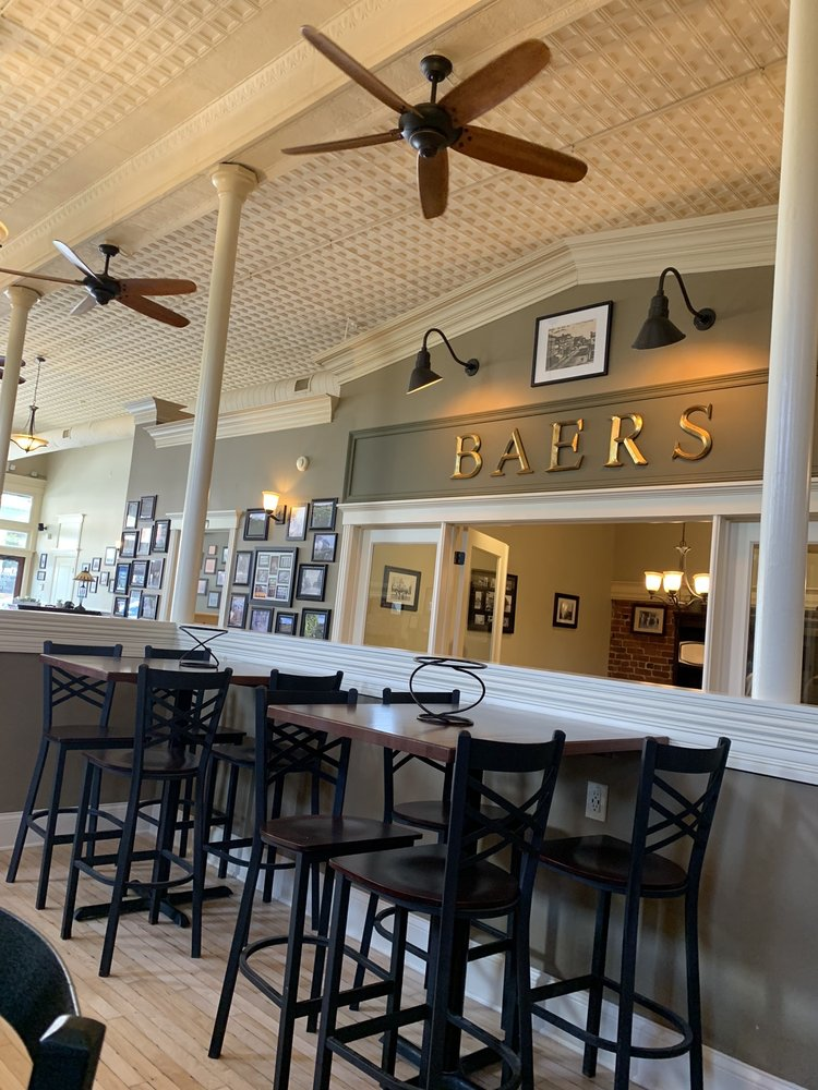 Baers City Winery: 321 Pearl St, New Albany, IN