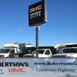 Robertsons Gmc Truck 35 Foto Concessionari Auto 2680
