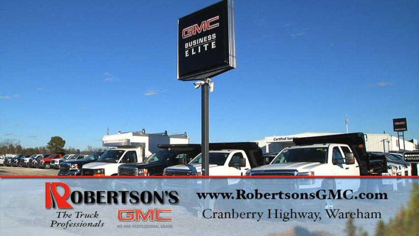 Robertsons Gmc Truck 35 Foto S Autodealers 2680