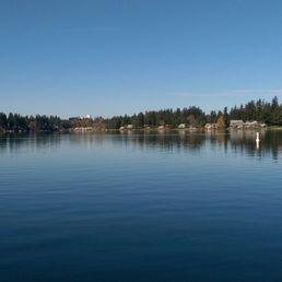 Photos For Lake Meridian Park Yelp