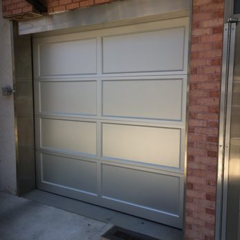 Photo Of LL Overhead Garage Doors
