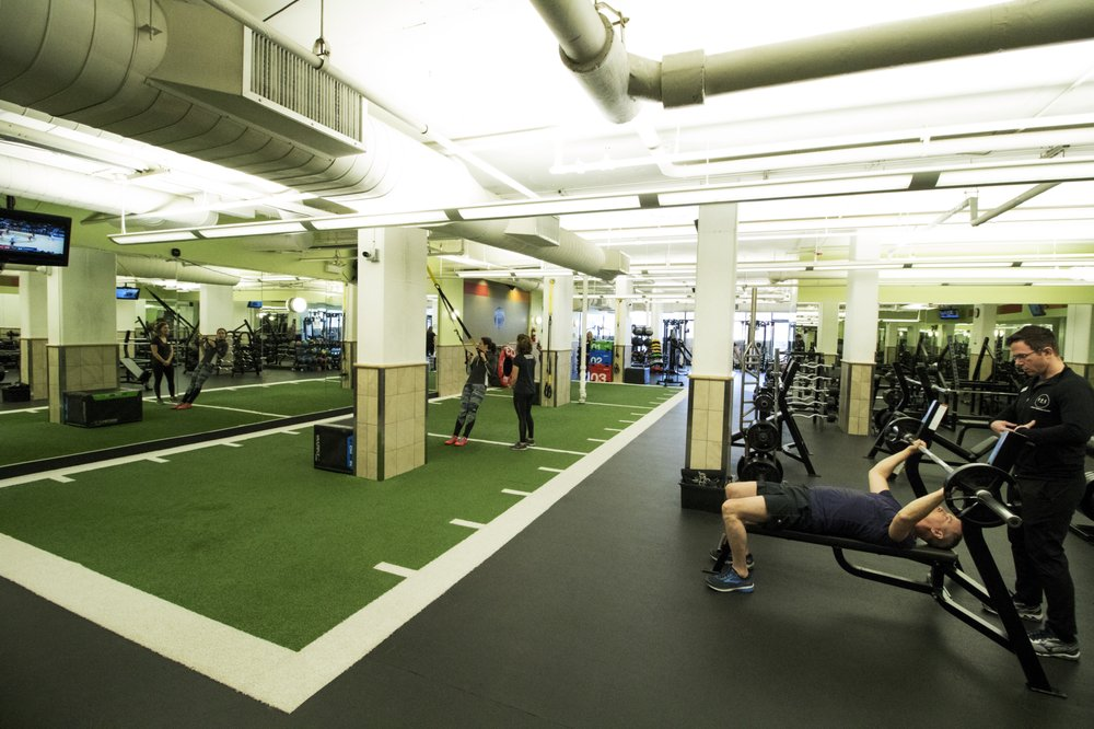 Fitness Formula Clubs Boystown