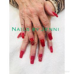 Photo of Colovy Nails & Spa - Glendora, CA, United States