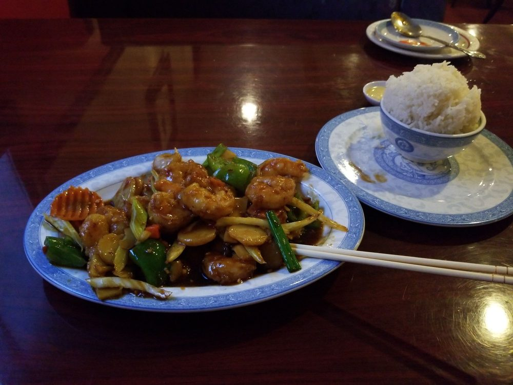 Chuong Garden: 915 Broad St, Grinnell, IA