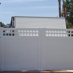 The Vinyl Fence Co Closed 15 Photos Amp 36 Reviews