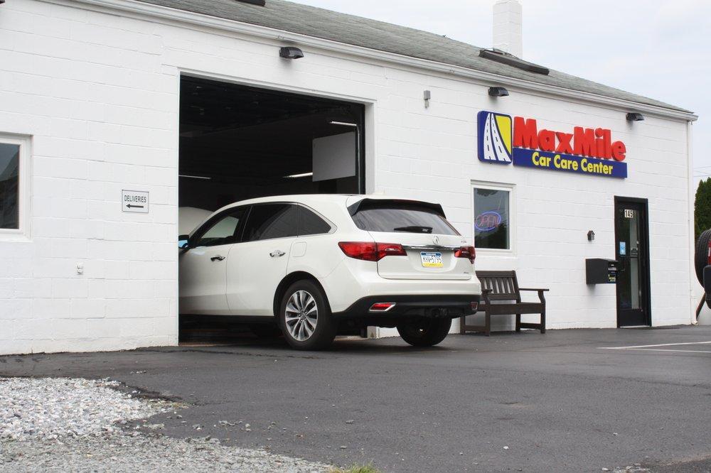 Max Mile Car Care: 145 Guy St, Hallam, PA
