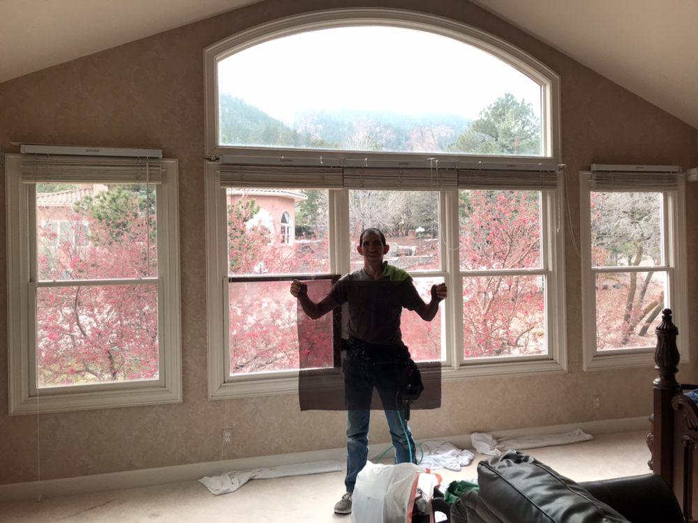 Phoenix Auto Glass & Window: 3605 East Platte Ave, Colorado Springs, CO