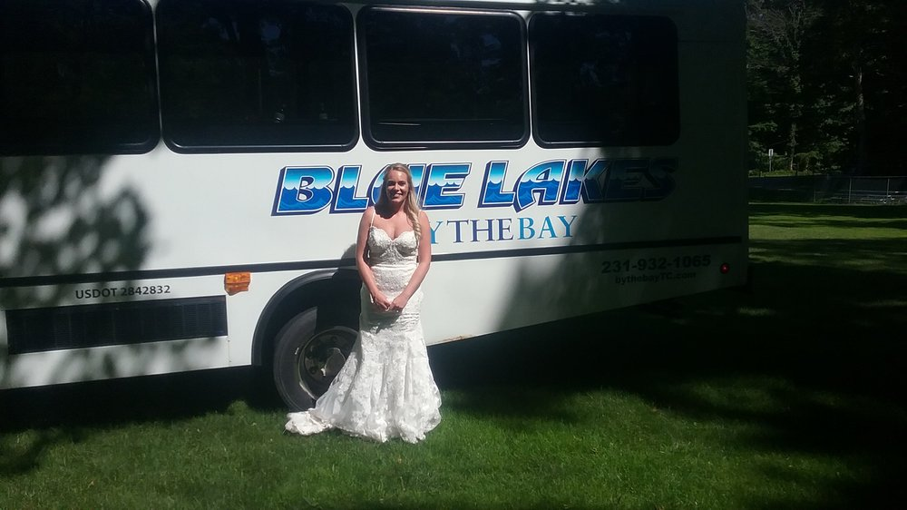 Blue Lakes By The Bay Transportation: 2528 Preston Dr, Traverse City, MI