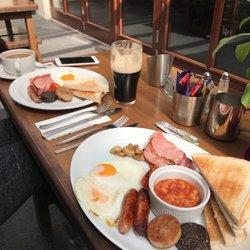 Top 10 Restaurants Near Airside Retail Park In North County Dublin