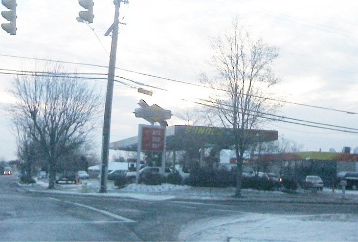 Sunoco Gas Station Near Me >> Landmark Towers Sunoco - 13 Reviews - Gas & Service ...