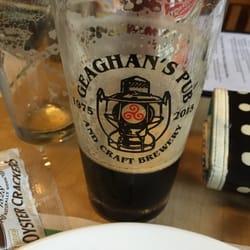 Geaghan S Pub Craft Brewery Bangor Me