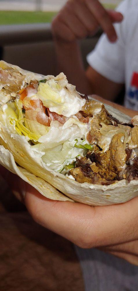 Lugo's taco street: 801 N Van Dyke Rd, Bad Axe, MI