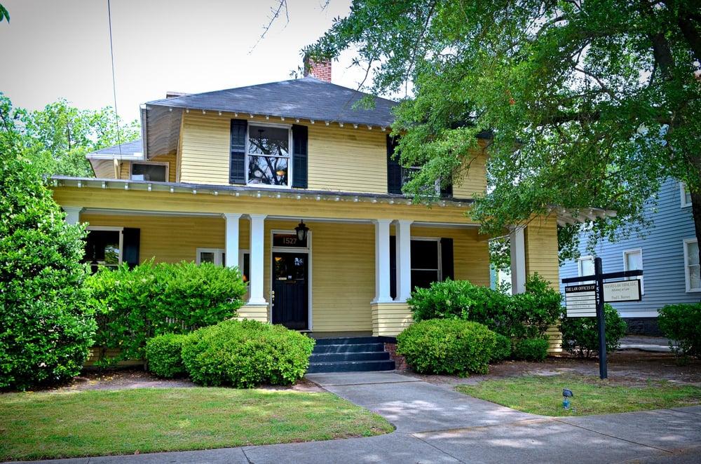 Reeves & Lyle, LLC: 1527 Blanding Street, Columbia, SC