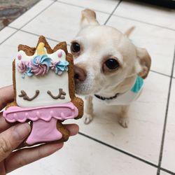 Top 10 Best Dog Birthday Cake In San Jose CA