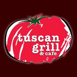 Tuscan Cafe Ny