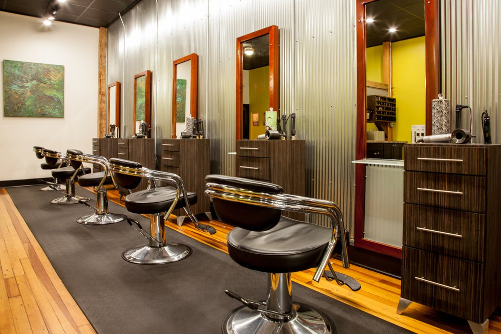 Flow SalonSpa: 305 High St, Chestertown, MD