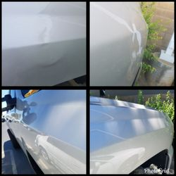 Dent Magic 16 Photos Mobile Dent Repair Modesto Ca