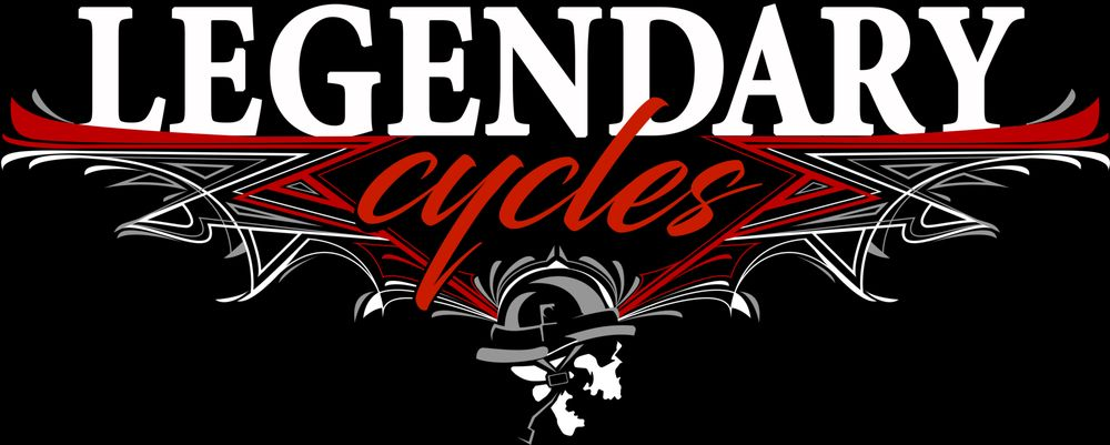 Legendary Cycles: 470 US Hwy 46, Belvidere, NJ