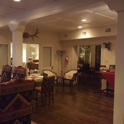 Photo Of Historic Rocksprings Hotel Tx United States Very Homey And