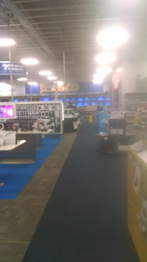 Best Buy began life in as small hi-fi store Sound of Music in Saint Paul, Minnesota. The business was profitable from the first year, and founder Richard M. Schulze began acquiring other electricals businesses, buying out his partner and increasing the number of stores.