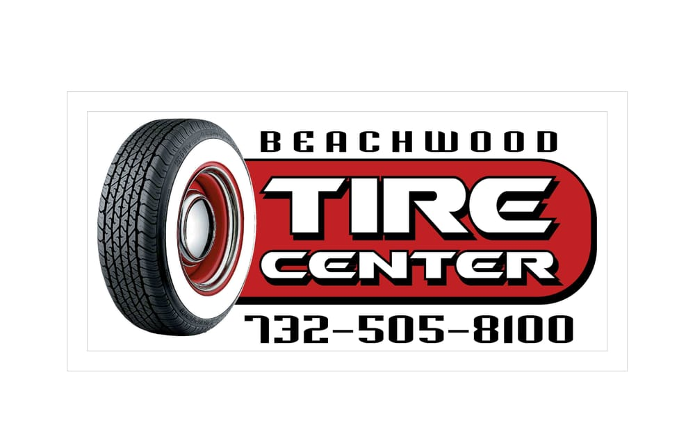 Beachwood Tire Center: 725 Atlantic City Blvd, Beachwood, NJ