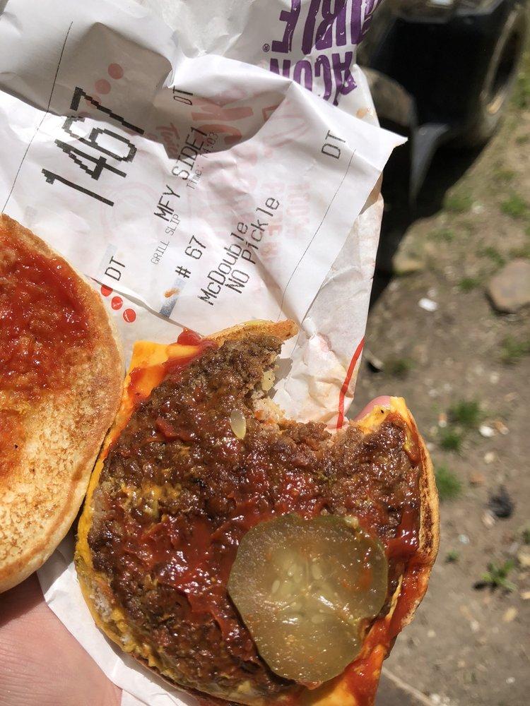 McDonald's: 901 Richmond Rd, Irvine, KY