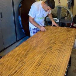 Photo Of Denisu0027s Furniture Repair U0026 Restoration   Tampa Bay, FL, United  States