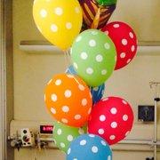 Fiesta Photo Of Balloons N Smiles