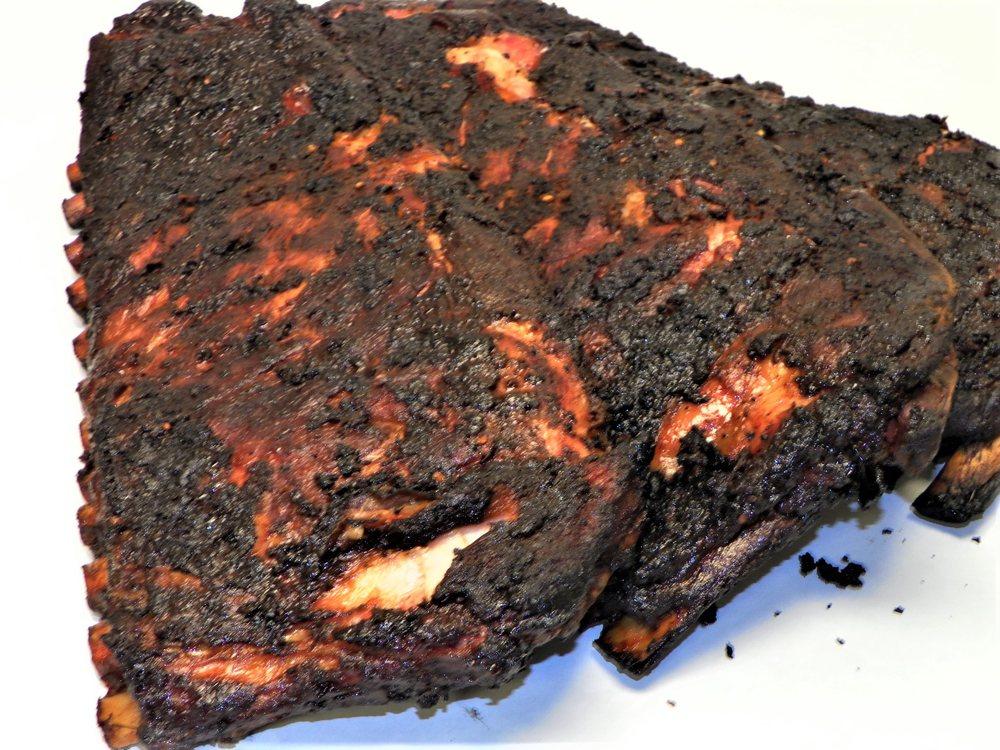 CM Smoke Artisan BBQ: 605 W Main St, Jacksonville, AR