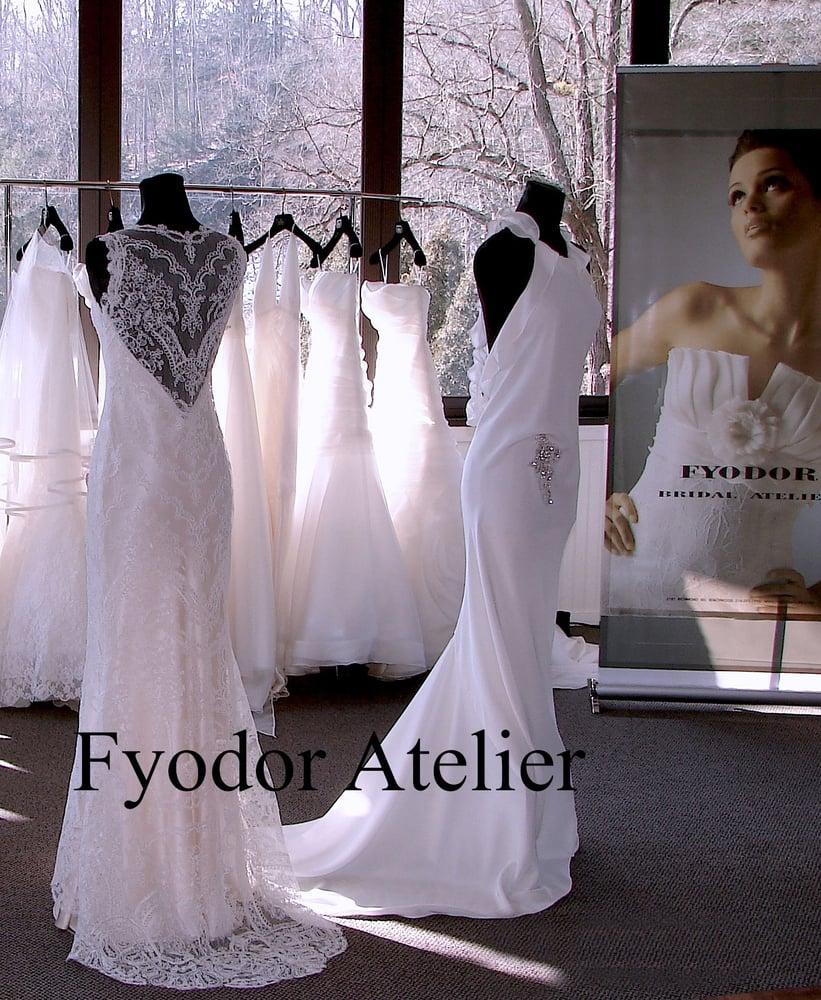Fyodor Bridal Atelier