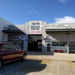 Metro Service Center >> Metro Service Centre Motor Mechanics Repairers 121a Tapleys