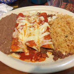 Photo Of Plaza Del Sol Garland Tx United States Mexican Traditional Enchiladas