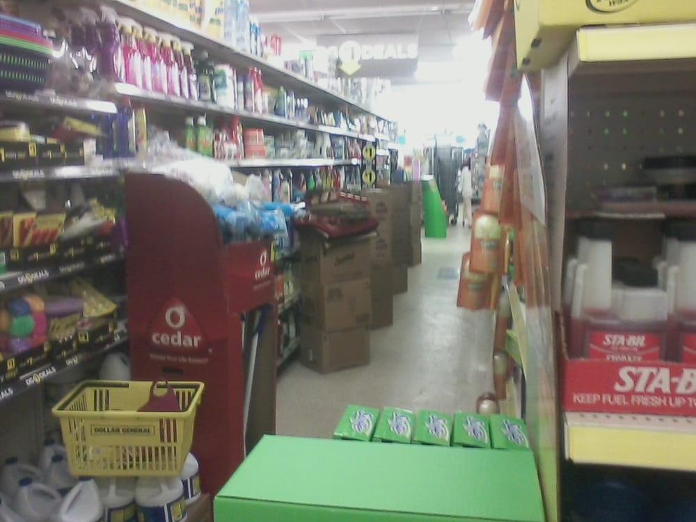 Dollar General Store: 43445 State Hwy 87 S, Orange, TX