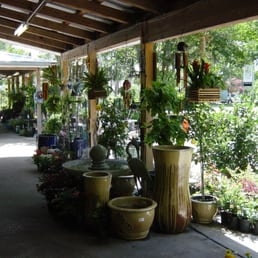 Charming Photo Of Garden Gate Nursery   Gainesville, FL, United States. GORGEOUS  POTTERY