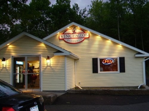 Vincenzo's Pizzeria: 5909 Big Tree Rd, Lakeville, NY