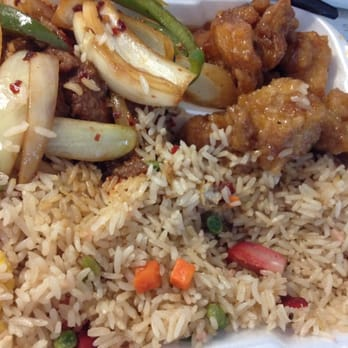 Chinese Food Hwy  Lynnwood